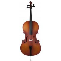 Violoncello 4/4 Amadeus CA10144