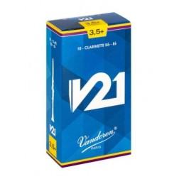 Ance Vandoren V 21 per clarinetto Sib