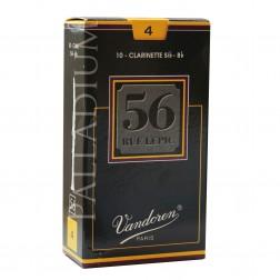 Ance Vandoren 56 Rue Le Pic per clarinetto Sib