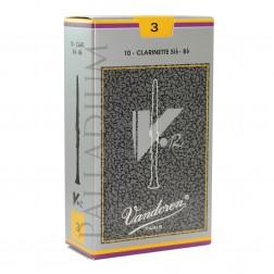 Ance Vandoren V12 per clarinetto Sib