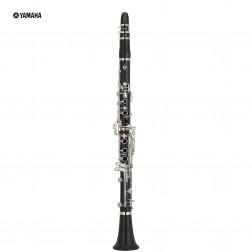 Clarinetto Yamaha YCL-SEAM Custom in Sib
