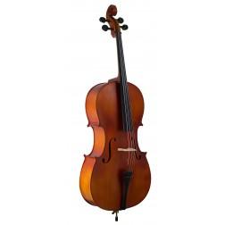 Violoncello 4/4 Amadeus CP20144