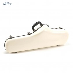 Custodia per sax tenore Eastman by Winter mod. CE195W Bianca