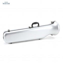 Custodia per trombone tenore Eastman by Winter mod. CE176S Silver