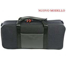 Bam Classic 3128S Custodia Doppia Clarinetto Sib e La
