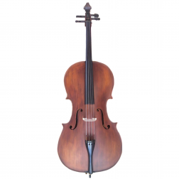 Violoncello Opera by Weber First Class II