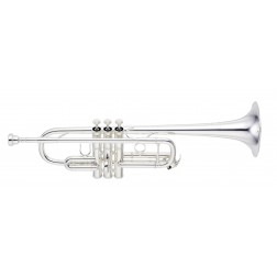 Tromba in Do Vincent Bach C180-22925H