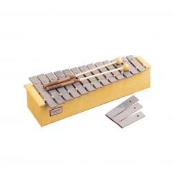 Glockenspiel contralto diatonico Honsuy 4901