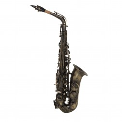 Sax Alto Grassi mod. GR SAL700A