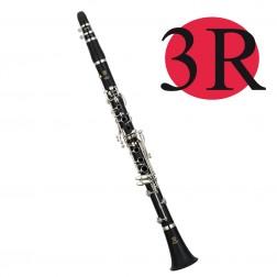 Yamaha clarinetto Sib YCL 255N in Sib senza leva del Mib