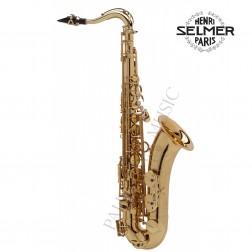 Sax tenore Selmer III serie JUBILEE mod.GG con custodia