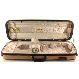 Custodia rettangolare  per violino 4/4 Lang AA00500007055
