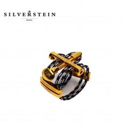 Silverstein legatura CRYO4  Q07T per Clarinetto Medium / Alto Small