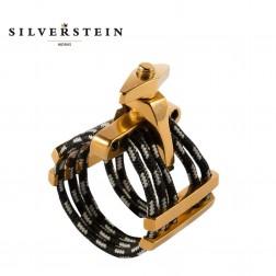 Silverstein legatura CRYO4  Q07A per Clarinetto Medium / Alto Small