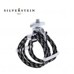 Silverstein legatura Original H07A per Clarinetto Medium / Alto Small