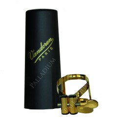 Legatura Vandoren M/O per bocchino V 16 sax baritono dorata