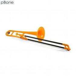 Pbone trombone tenore Arancio