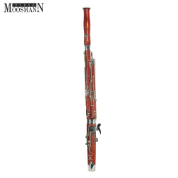 Fagotto Moosmann 200 Soloist Model