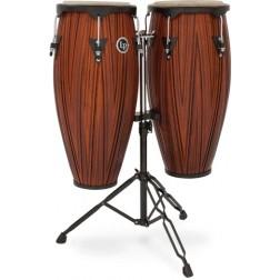 """Latin Percussion LP646NY-CMW City Series Congas 10"""" e 11"""""""
