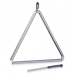 Latin Percussion LPA123 Aspire Triangolo 10""