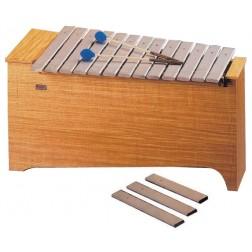 Metallofono basso diatonico Honsuy 4921