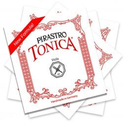 Corde Viola Tonica Pirastro set New Formula