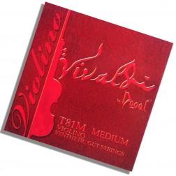 Corda Violino RE (D) Vivaldi Dogal T81/3