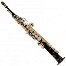 Sax soprano Selmer SA80 II NG GO JUBILEE