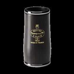Barilotto Buffet Crampon ICON 66 mm F34023NIN ghiera nickel nero