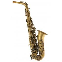 Sax alto Omega  OAS 2500BL