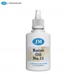 Olio JM rotor oil 11 per cilindri