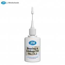 Olio JM Bearing e linkage oil 13,5 Synthetic