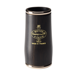 Barilotto Buffet Crampon ICON 65 mm F34021AU ghiera oro