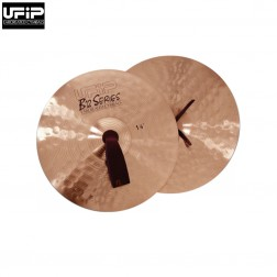 Piatti Ufip Marching Light Bronze mod. B12-14HB