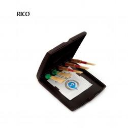Rico RVCASE05 Porta Ance per Oboe e Fagotto (5 Ance)