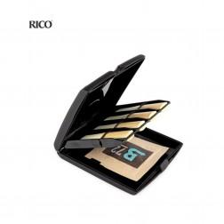 Rico RVCASE04 Porta Ance per clarinetto e sax (8 Ance)