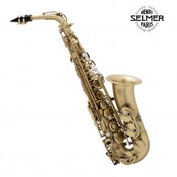 Sax alto Selmer Reference 54 PAO con custodia
