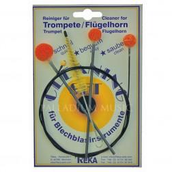 Set pulizia Reka per tromba/flicorno soprano