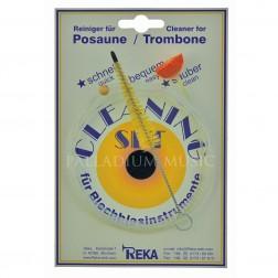 Set pulizia Reka per trombone