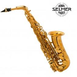 Sax alto Selmer Reference 54 DGG con custodia