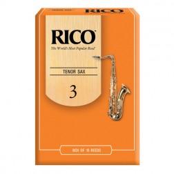 Ance Rico per sax tenore, pacco da 10 ance