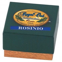 Pece o Colofonia per Violino Royal Oak chiara