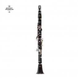 Buffet Crampon E11  Clarinetto in LA