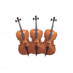 Violoncello 1/4 Opera by Weber Studio II con settaggio