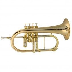 Adams F4 Redbrass/Nick 0,55 flicorno soprano