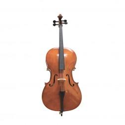 Violoncello 4/4 Opera by Weber Studio II con settaggio