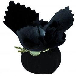 Pece o Colofonia per Contrabbasso Salchow sacchetto blu scura