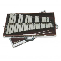 GS BERGERAULT Glockenspiel   2,5  ottave