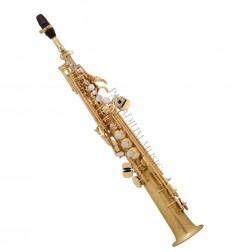 Sax soprano Selmer serie III BGG GO JUBILEE