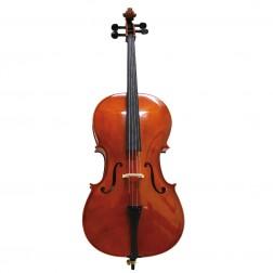 Violoncello 4/4 Opera by Weber Studio III con settaggio